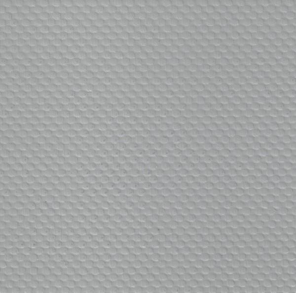 Planenstoff PVC hellgrau matt